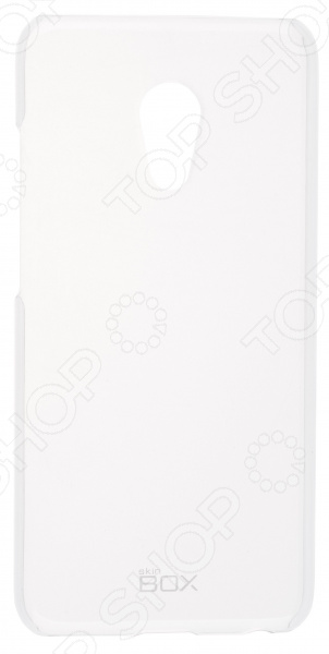цена на Чехол защитный skinBOX Meizu Pro 6
