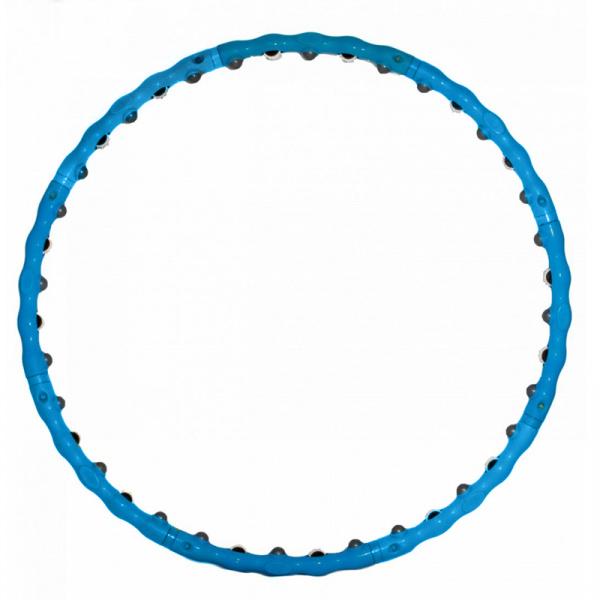 Обруч-тренажер магнитный Bradex Hula-hoop SF 0267