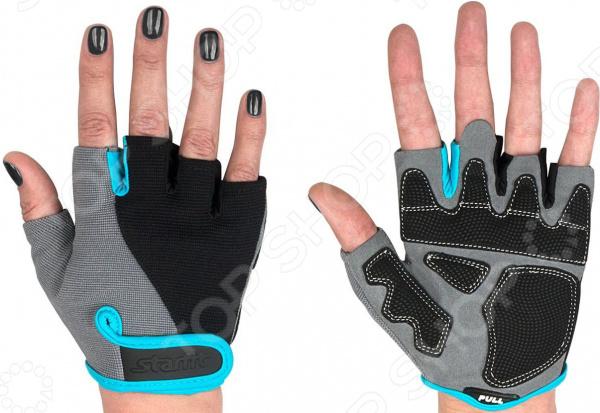 Перчатки для фитнеса Star Fit SU-117 Star Fit - артикул: 1564018
