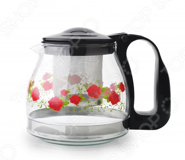Чайник заварочный Bekker BK-7625