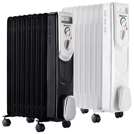 Купить Радиатор масляный Sakura SA-0339B