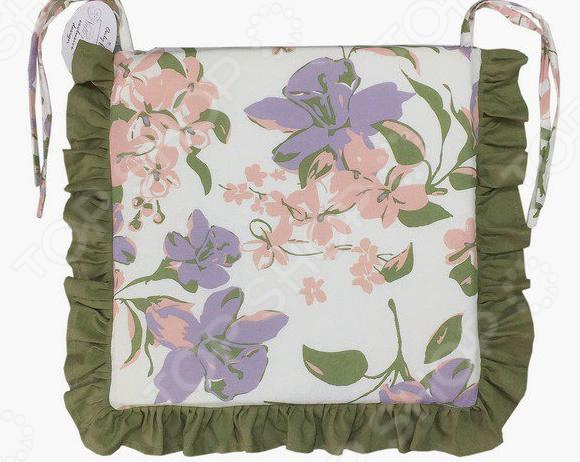 Подушка на стул Naturel «Маргарита» Naturel - артикул: 1596841