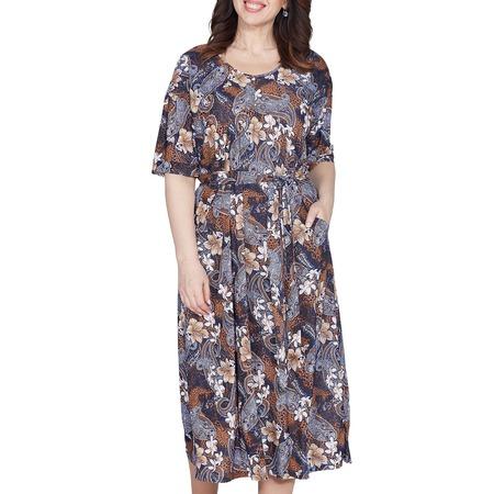 Купить Платье Лауме-Лайн «Загадка природы». Цвет: бежевый
