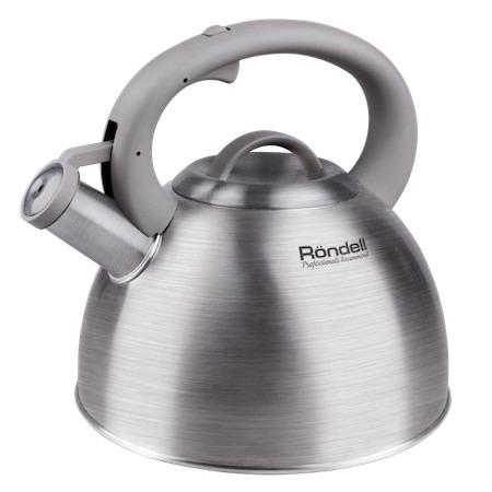 Купить Чайник со свистком Rondell RDS-434