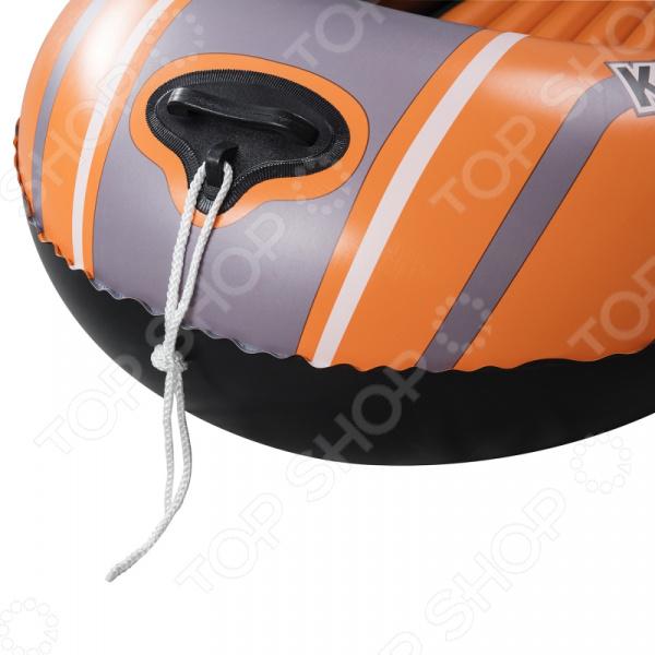 Лодка надувная Bestway Kondor 2000 2