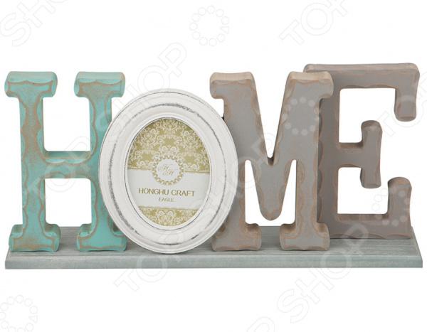 Фоторамка Home 222-034