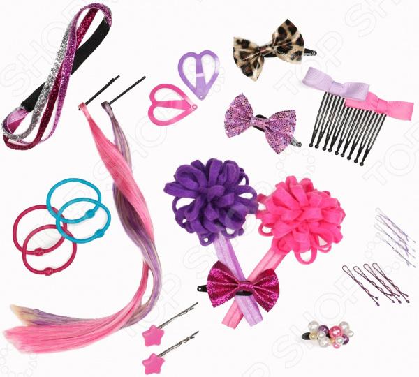 Набор аксессуаров для девочки Our Generation Dolls «Заколки и украшения»