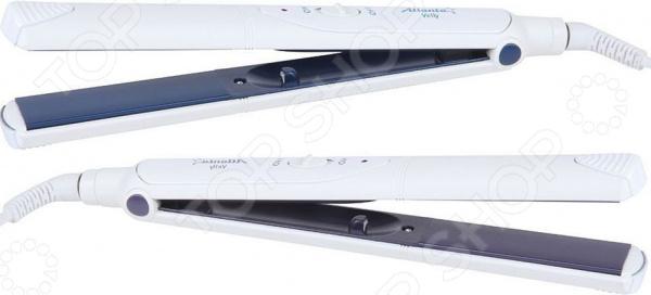 Фото - Выпрямитель для волос Atlanta ATH-6724 расческа выпрямитель atlanta mybruch белый