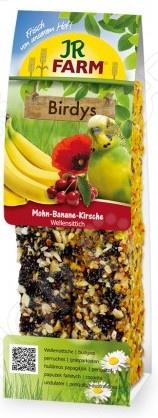 jr farm 08461 с маком и бананом 25556