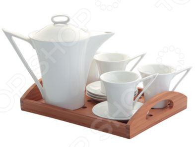 цена Чайный набор Augustin Welz AW-2254 в интернет-магазинах