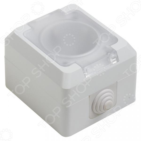 Розетка штепсельная влагозащищенная PROconnect 78-0516 все цены