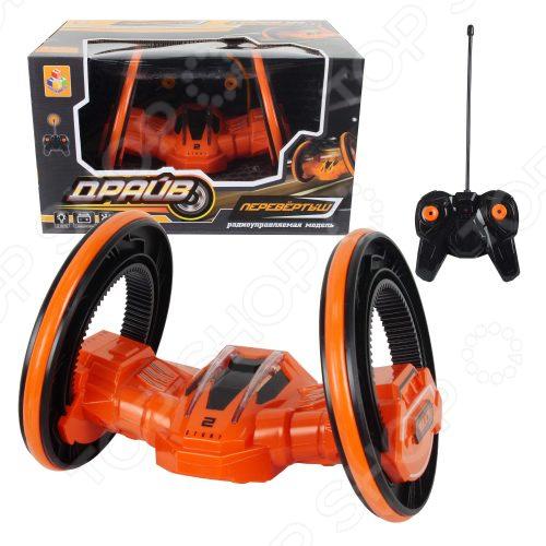 Машинка на радиоуправлении 1 Toy Drive 2 Stunt