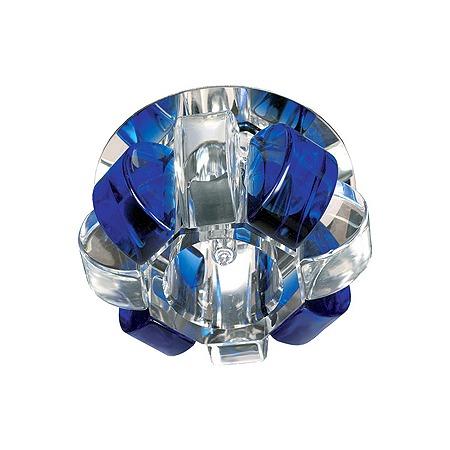 Купить Светильник потолочный декоративный Эра DK31 CH/WH/BL