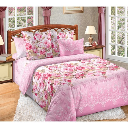 Купить Комплект постельного белья Белиссимо «Мадемуазель»