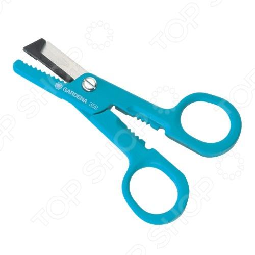 Ножницы для роз Gardena 359