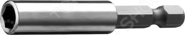 Адаптер для бит комбинированный магнитный Stayer Master 2670-60-10 цена