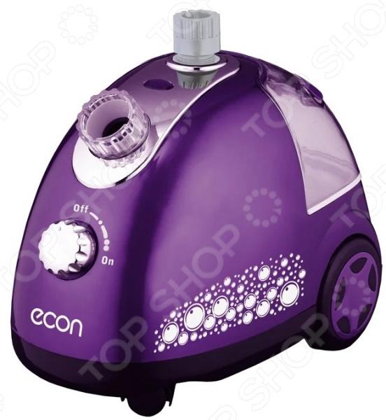 Отпариватель для одежды ECON ECO-BI17-12S Отпариватель для одежды ECON ECO-BI17-12S /