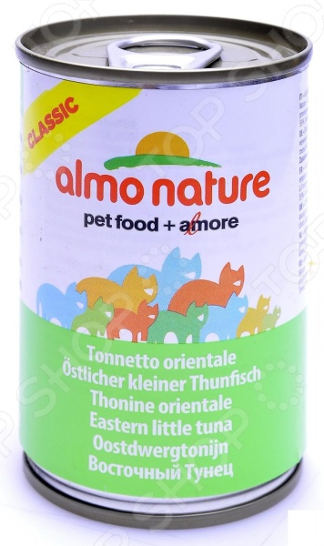 almo nature Classic Eastern Little Tuna 54355