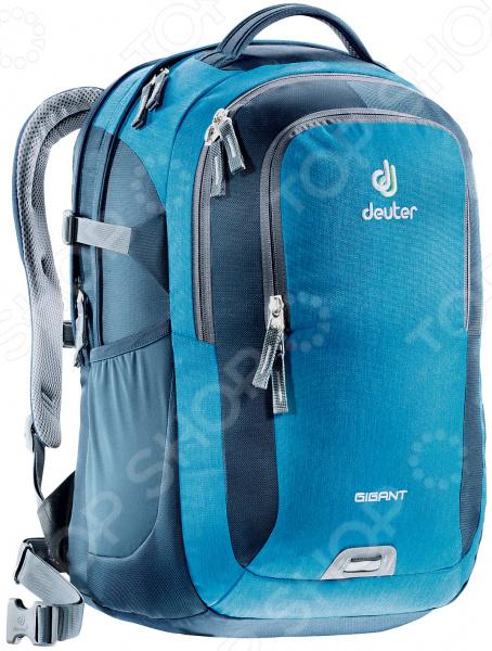 Рюкзак городской Deuter Daypacks Gigant 32 bay dresscode рюкзак городской deuter daypacks giga 31 blueline check