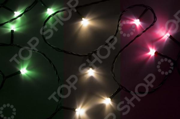 Гирлянда светодиодная Neon-Night «Твинкл Лайт». Цвет свечения: мультиколор Гирлянда светодиодная Neon-Night «Твинкл Лайт» /4