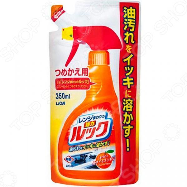 Чистящее средство для плит Lion Look чистящее средство для плит и печей lion look 400 мл