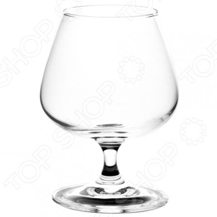 Набор бокалов для коньяка Luminarc Signature New Year набор бокалов crystalex ангела оптика отводка зол 6шт 400мл бренди стекло