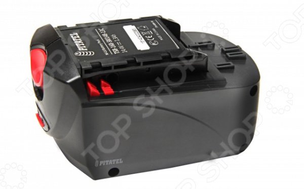 Батарея аккумуляторная Pitatel TSB-168-SKI14B-21M аккумулятор pitatel tsb 056 de12 bd12a 21m