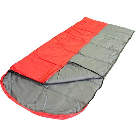 Купить Спальный мешок WoodLand Camping Plus 250