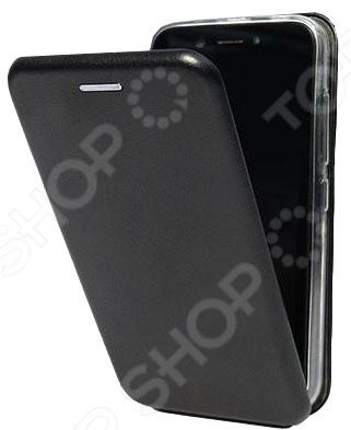 Чехол-книжка BQ 5508L Next LTE сотовый телефон bq 5508l next lte golden