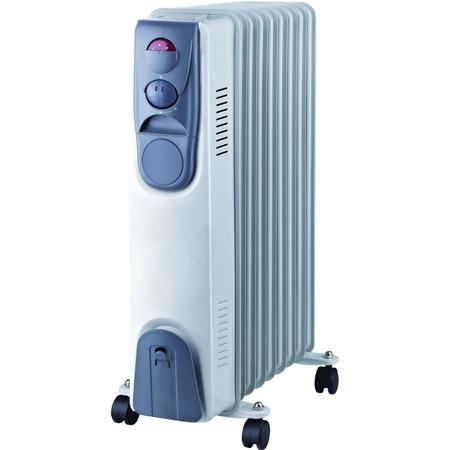 Купить Радиатор масляный Irit IR-07-2009. В ассортименте