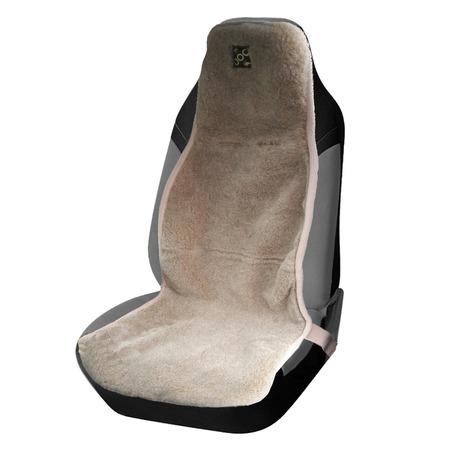 Купить Накидка на сиденье автомобиля «Меховая»