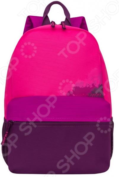 Рюкзак молодежный Grizzly RL-855-3