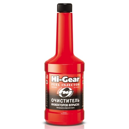 Купить Очиститель инжекторов Hi Gear HG 3222