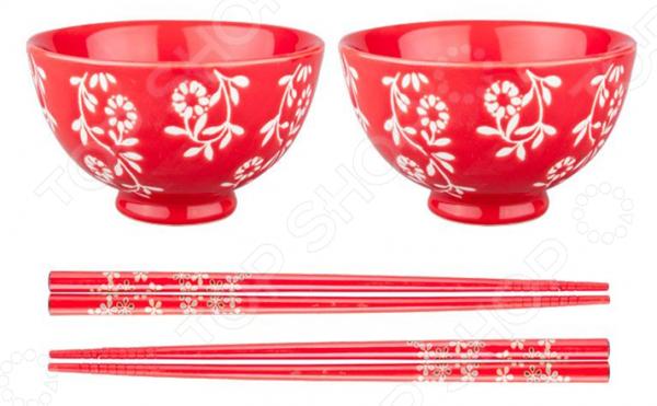 Набор для суши: чаши и палочки Miolla «Восток 1» современные микроволновые печи 118