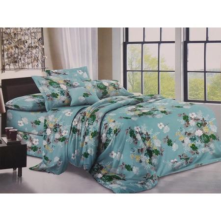 Комплект постельного белья «Голубая фантазия». Евро