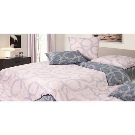 Купить Комплект постельного белья Ecotex «Солярис». 1,5-спальный