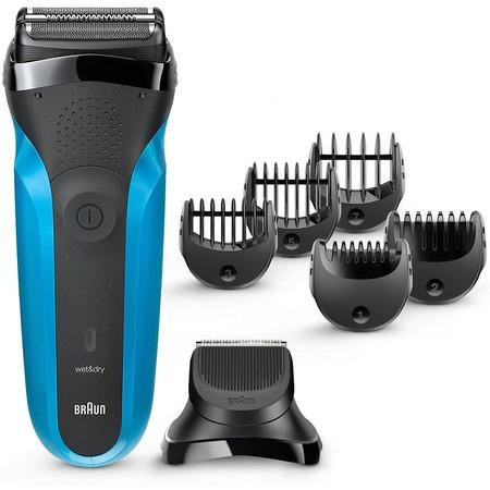 Купить Электробритва Braun 310 BT
