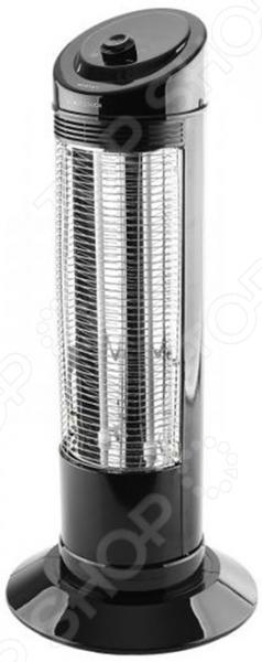 Обогреватель карбоновый Zenet QH-1200B
