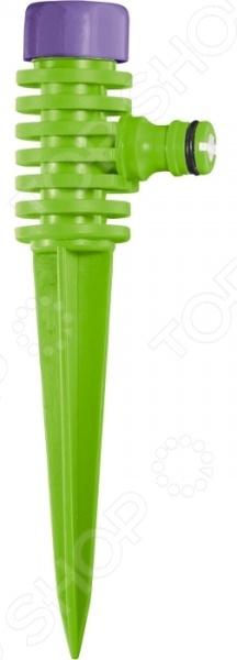 Распылитель-дождеватель на пике PALISAD 65472 распылитель дождеватель на подставке palisad 65463