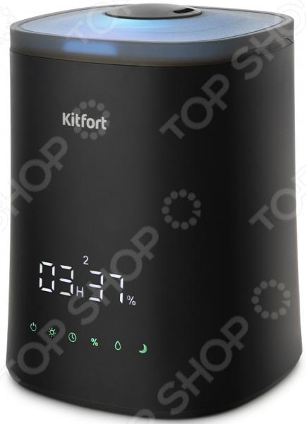 Увлажнитель-ароматизатор воздуха KITFORT КТ-2808