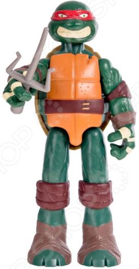 Фигурка супергероя Nickelodeon Ninja Turtles. Raphael