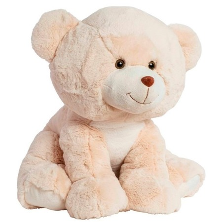 Купить Мягкая игрушка Molly «Мишка сидячий»