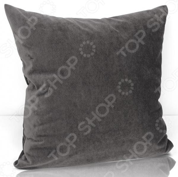 Подушка декоративная Kauffort Pudra