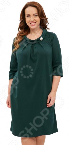 Платье Pretty Woman «Любимица солнца». Цвет: зеленый бусы из янтаря лучики солнца