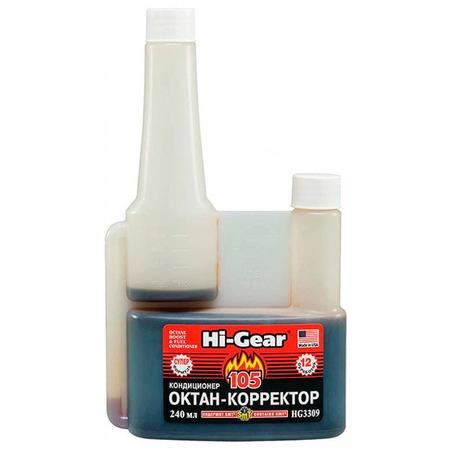 Купить Кондиционер для бензиновых двигателей Hi Gear HG 3309