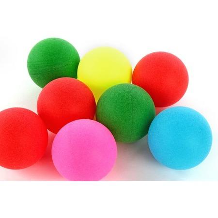 Купить Мяч для настольного тенниса Shantou Gepai 635057. В ассортименте