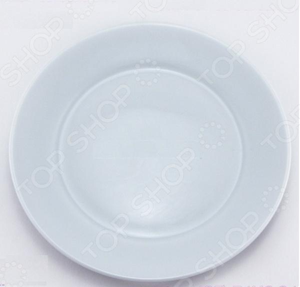 Тарелка десертная Royal Porcelain Public Shape 02/0303