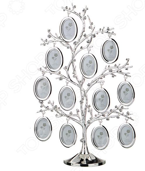 Фоторамка-дерево «Древо» фоторамки русские подарки фоторамка