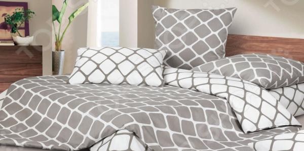 Комплект постельного белья Ecotex «Хэмптон»