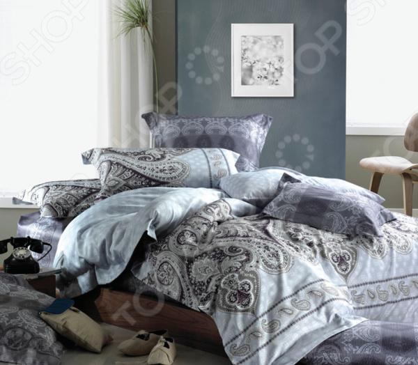Комплект постельного белья La Noche Del Amor А-561 комплект постельного белья la noche del amor а 561